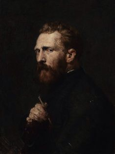 John Peter Russell - Vincent van Gogh