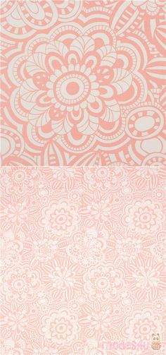 """cream heavy oxford cotton fabric with big pink-peach flowers, Material: 100% cotton, Fabric Type: heavy oxford cotton fabric, Pattern Repeat: ca. 72cm (28.3"""") #Oxford #Flower #Leaf #Plants #USAFabrics"""