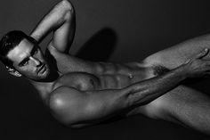 Modelo: #RicardoBaldin Fotógrafo: #LeonardoCorredor