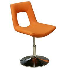 darrell adjustable chair | modern dining chairs | eurway modern furniture