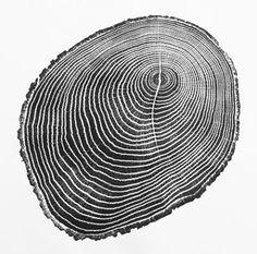 Bryan Nash Gill: Woodcut |