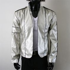 MICHAEL JACKSON HEAL THE WORLD JACKET IN LIVE SHOW