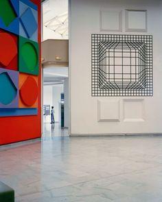 Vasarely Foundation