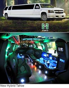 Green Limo Lights for my birthday! Limousine Interior, Emerald Green Weddings, Party Bus, Amazing Cars, Awesome, Sweet Cars, Jeep Life, Car Rental, Fast Cars