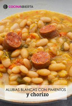 Mexican Food Recipes, Dessert Recipes, Healthy Recipes, Ethnic Recipes, Latin Food, Chana Masala, Superfoods, Tasty, Favorite Recipes