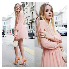 Kristina Bazan ❤ liked on Polyvore featuring people, kayture, kristina bazan, models and pictures