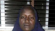 Rescatan a la segunda joven secuestrada hace más de dos años por Boko Haram - http://diariojudio.com/noticias/rescatan-a-la-segunda-joven-secuestrada-hace-mas-de-dos-anos-por-boko-haram/178153/