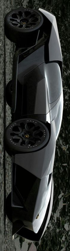 Lamborghini Ankonian by Levon