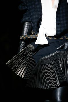 Haider Ackermann Fall 2015 Ready-to-Wear - Collection - Gallery - Style.com