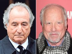 They gave him a bigger boat - until the feds brought him down to size! Richard Dreyfuss, star of the 70s' most iconic movies, will play Bernie Madoff in an opus for ABC.