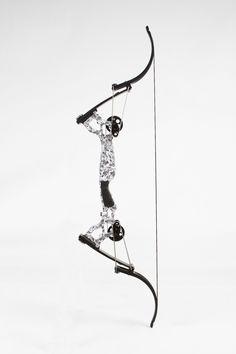 Oneida Hybrid Bow! #Want