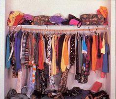 Closet Blog  http://closetvisit.com/