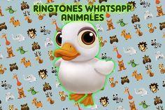 Ringtones Whatsapp Animales