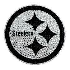 PITTSBURG....STEELERS THAT IS!!