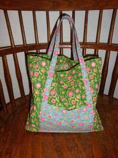 Iwo's bag