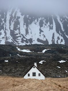 iceland small house home