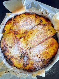 Ünnepi mákos guba kalácsból, sütőben | Chili és Vanília