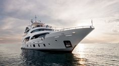 My Paradis, by Benetti: Gallery