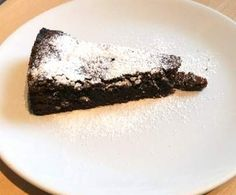 Rezept Mehlfreier Schokoladenkuchen von suessenannimaus - Rezept der Kategorie Backen süß