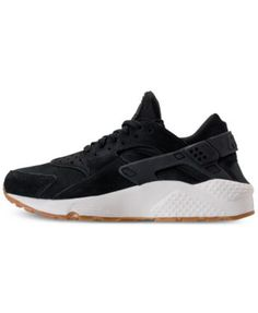 1b00984a0a Nike Women's Air Huarache Run SD Running Sneakers from Finish Line &  Reviews - Finish Line Athletic Sneakers - Shoes - Macy's