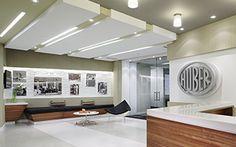 corporate headquarters interiors - Google Search
