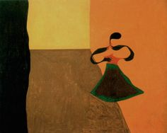 Joan Miro Masterpiece | Joan Miro - Queen Louisa of Prussia 1929