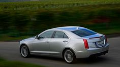 Cadillac Ats, Vehicles, Car, Scale Model, Automobile, Autos, Cars, Vehicle, Tools