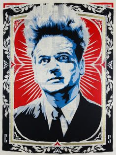 10 Artworks That Prove David Lynch Has The Most Talented Cult Following In The Game