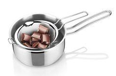 Specjalistyczny Rondel - Miska do rozpuszczania czekolady w kąpieli wodnej http://www.sweetdecor.pl/4421,miska-do-rozpuszczania-w-k-pieli-wodnej.html