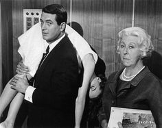 A Very Special Favor (1965)