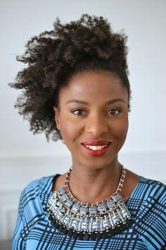 Partagez mon nouveau look et ma nouvelle coiffure sur le blog ! http://www.revele-toi.com/2014/01/smock-my-life-hairstyle-inside.html