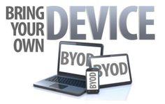 Business Communication Is Shifting Towards BYOD