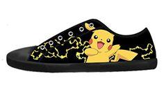 Pokémon PIKACHU sneaker!