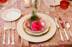 These tablescapes wi