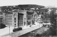 Old City Hall - Vijećnica