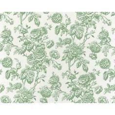 MINI GRAPHICS - 1 Inch Scale Dollhouse Miniature - Wallpaper: Tiffany Seafoam - PACK OF 3 SHEETS (MG120D26) $6.69