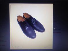 Sepatu idaman