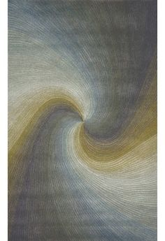 TransOcean Dunes Collection Waves River  I like this rug!