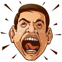 http://www.istockphoto.com/stock-illustration-23084484-shouting-man.php