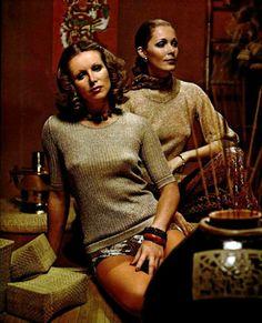 1970 fashion