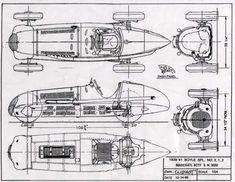 Maserati 8C TF