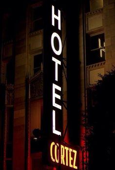 hotel cortez ahs