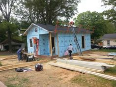Habitat For Humanity in Kannapolis, NC: Tiny House Pilot Program  #TeamTinyX is attending the dedication of their 1st tiny house.   Learn more here: http://www.habitatcabarrus.org/habitat/projects/tiny-house-build