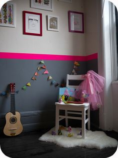 Agathe Ogeron | Décoratrice d'intérieur à Poitiers | Poitou Charentes | latouchedagathe.com | La Touche d'Agathe | decoration | decoration interieure | amenagement teenage room ado adolescent childroom
