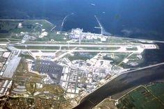 Marine Corps Air Station Iwakuni Japan 1964