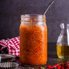 Follow me on  I hope you're ready for a bit of fiery, kick ass condiment Heaven because I'm serving it up big time today. This home-made peri-peri sauce is the bomb and you should have a jar in your fridge at all times. As a South African, my house is never without a few […]