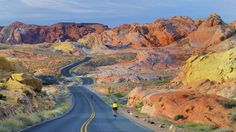 These Are the 10 Best U.S. States for Road Trips: As much as we'd love to go traipsing off to Europe for a month of sunbathing in St. Tropez, that's not always in the budget (or the work schedule!). The next best thing? Packing up the car for a road trip. No passport, security lines, or checked-bag