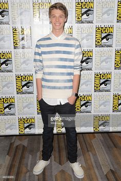 HBD Colin Ford September 12th 1996: age 19