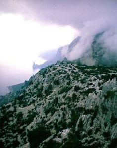 "...the best hiking in Sardinia call ""Wild Blue"""