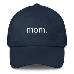 Mom. Dad Hat